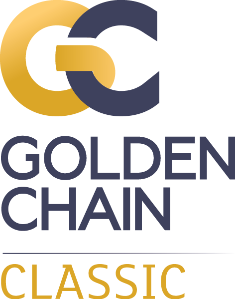 Golden Chain Member - Augusta Courtyard Motel